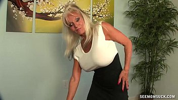 hd granny pov blowjob