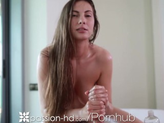 hd passion connie carter gets fucked oily cock 2