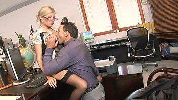 hd secretary anal sex