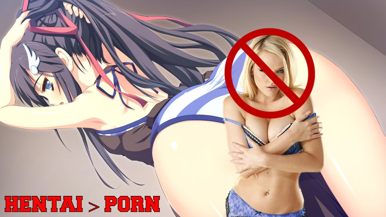 hentai better than porn gta livestream youtube