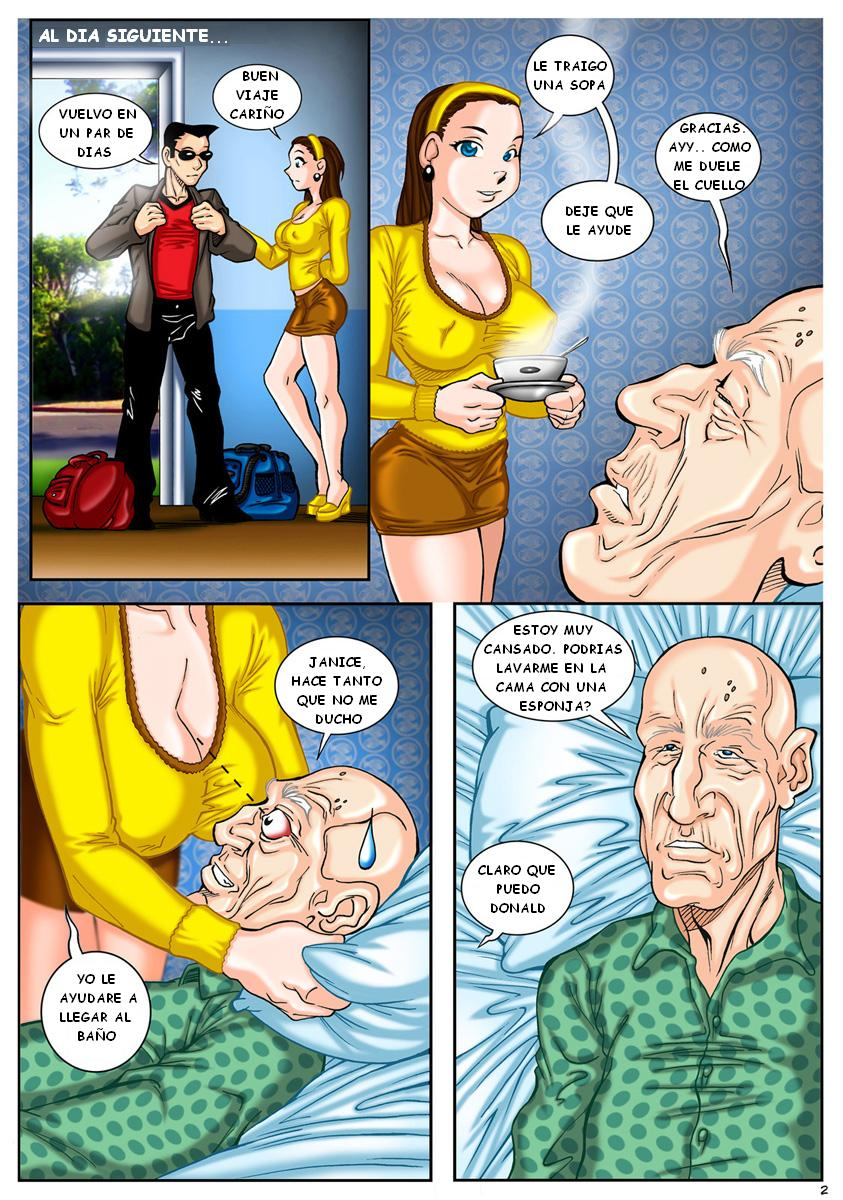 Father In Law Anime Porn another horny father in law animated cartoon comics nxt