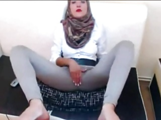 Porn free hijab Hijab nude