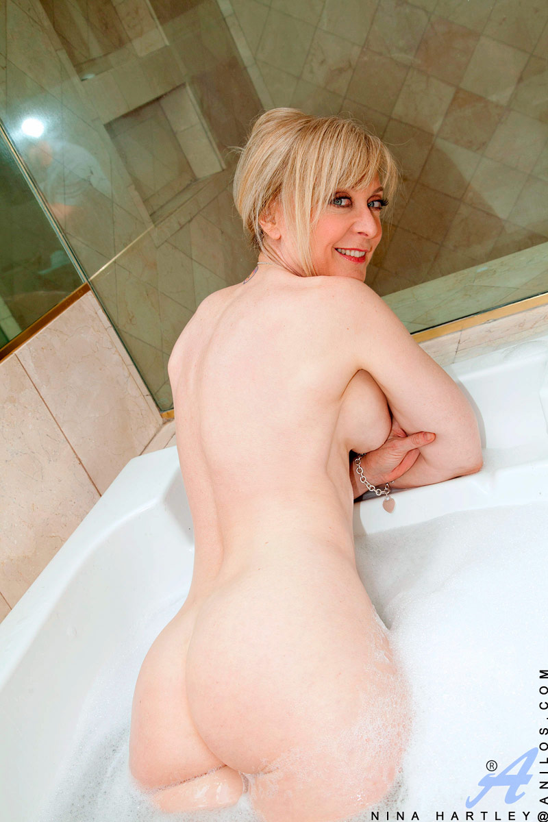 Are milf take shower sexy a think, that you