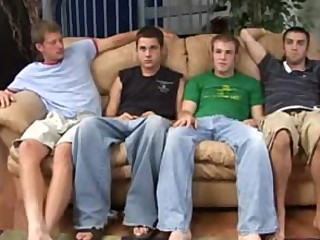 horny guys bi twister