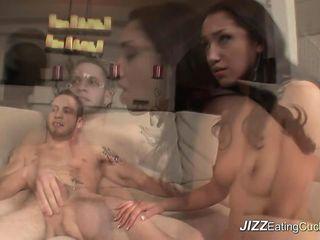 Husband Bi Group Sex - Bi husband pics - MegaPornX.com