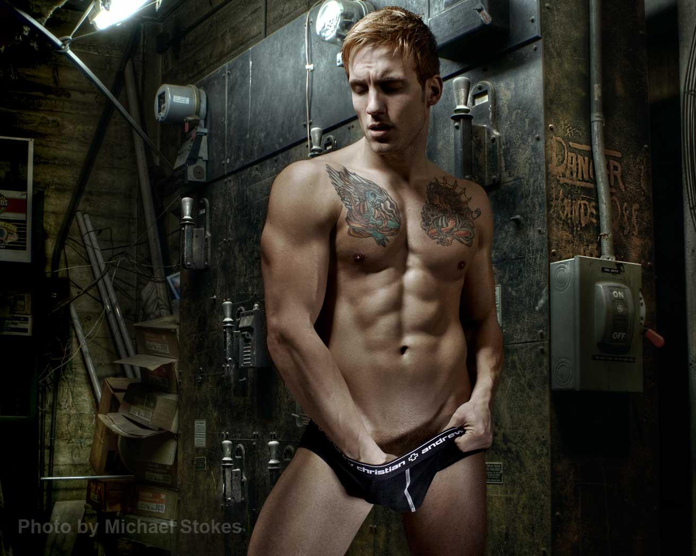 Jamie-lee kriewitz nude