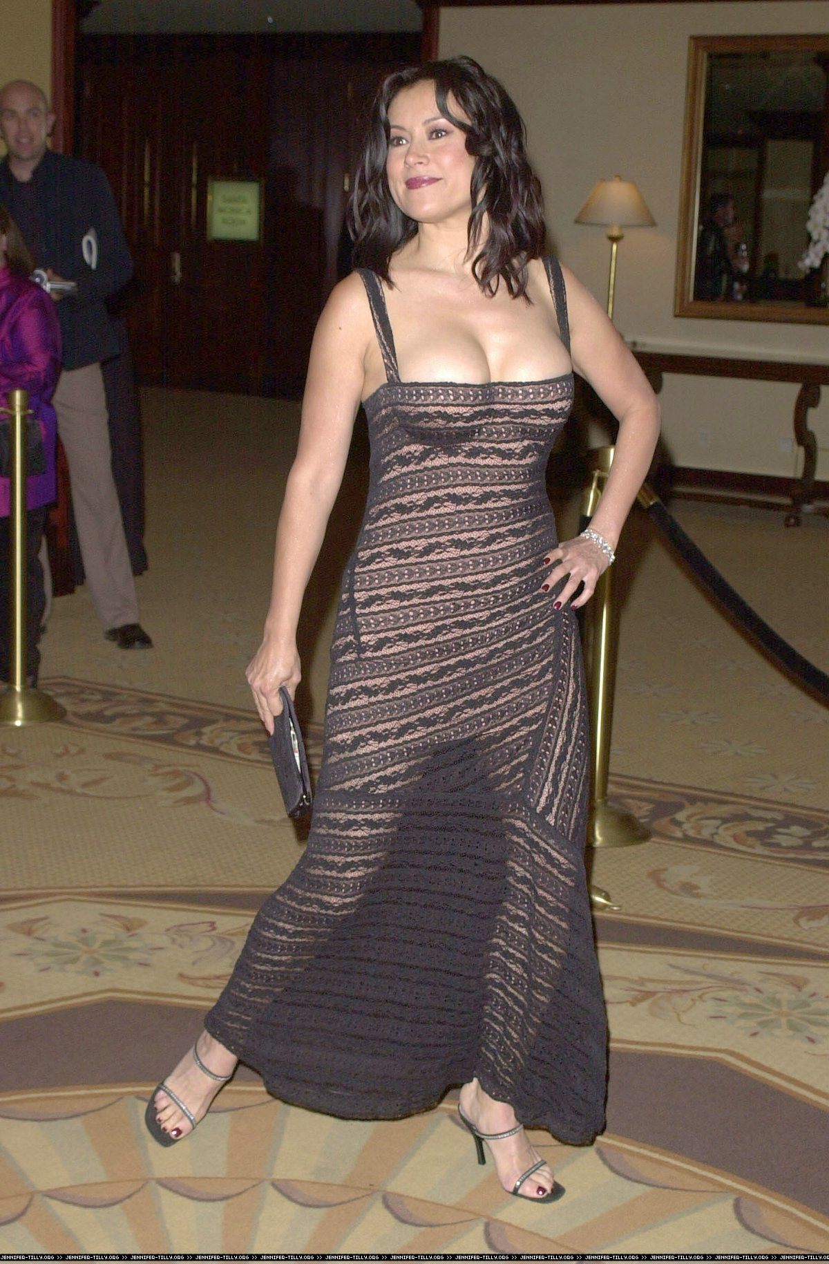 jennifer tilly sexy celebs pinterest
