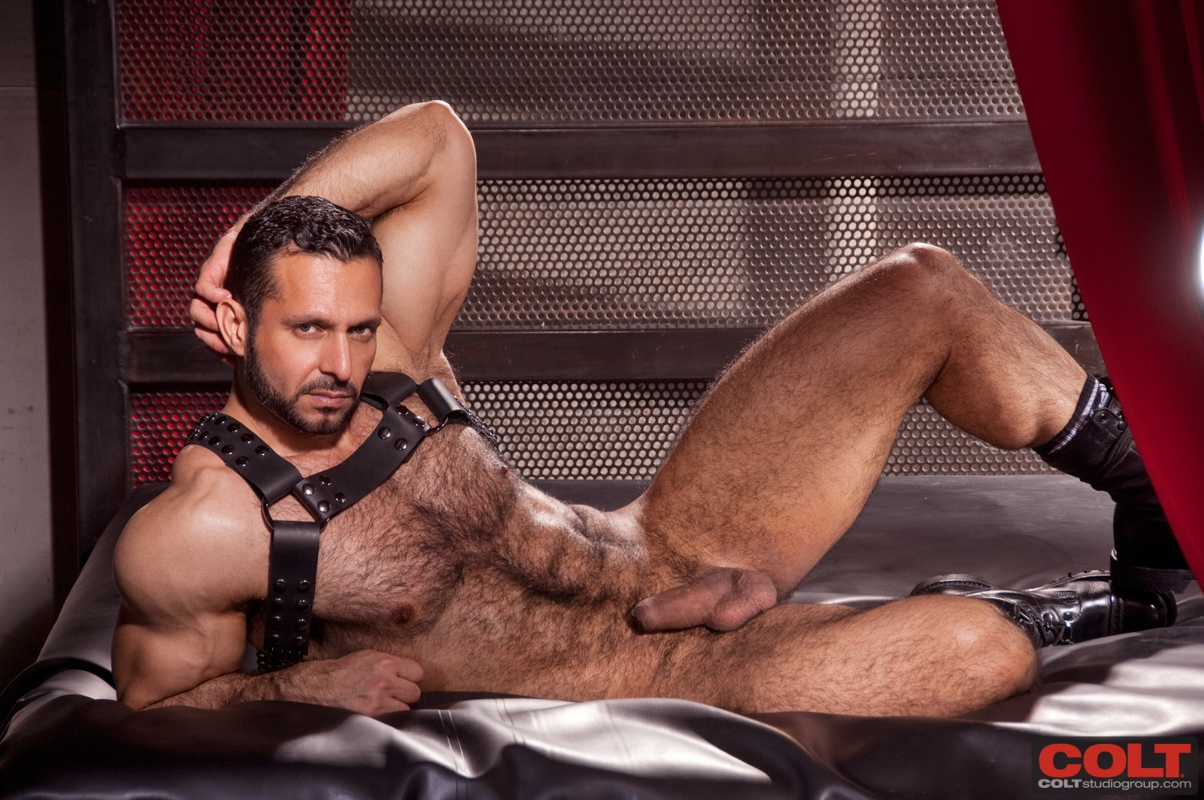 Adam Champ Carlo Masi Gay Porn Free Videos jessy ares and adam champ for colt studio armour gay porn