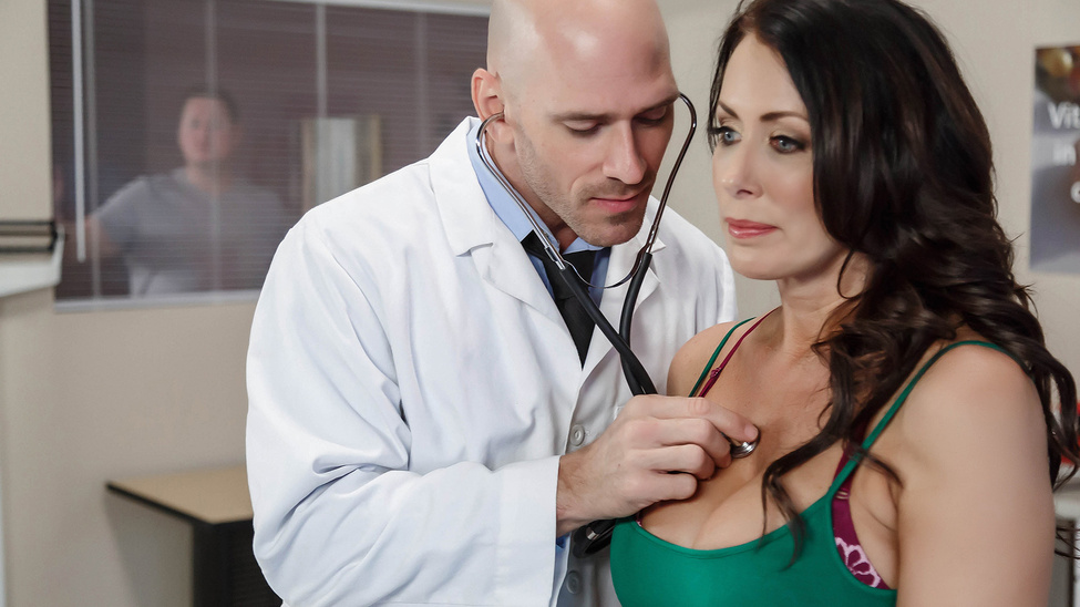 Couples sex doctor show were visited
