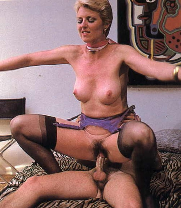 Juliet Anderson Porn