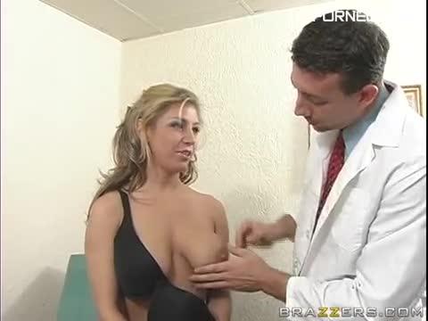 Masturbate with the showerhead