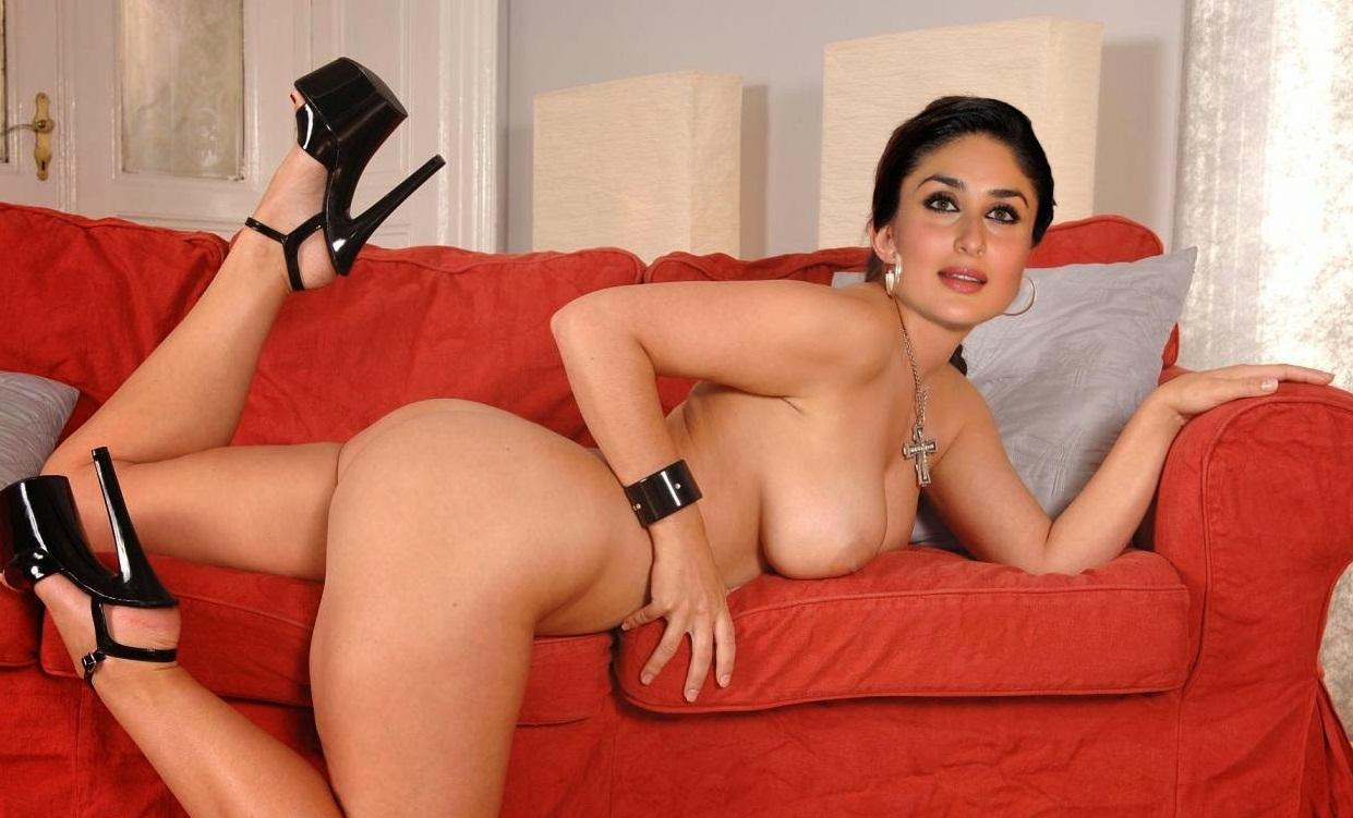 Kareena kapoor nude pussy boobs chut images