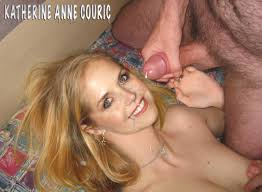 Fake porn photos of katie couric being fucked