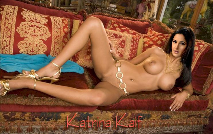 Katrina kaif nackt