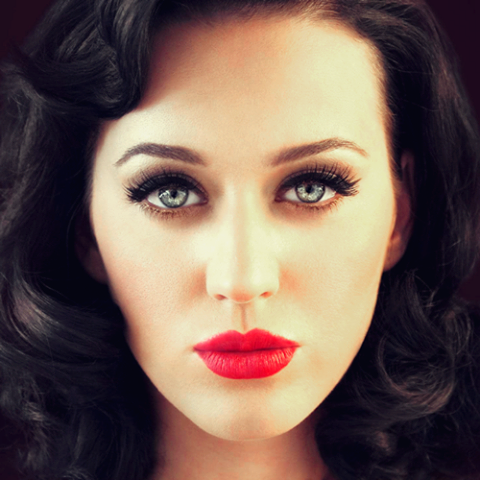 katy perry gorgeous would love to be able to pull off her gorgeous hair