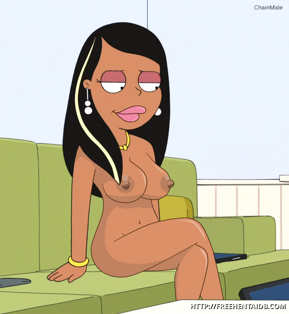 100 Pictures of Cleveland Show Porn Pics