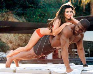 Sexy massage video of taya patker