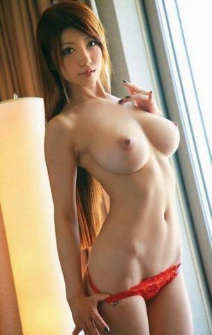 Hot korean model nude - MegaPornX.com