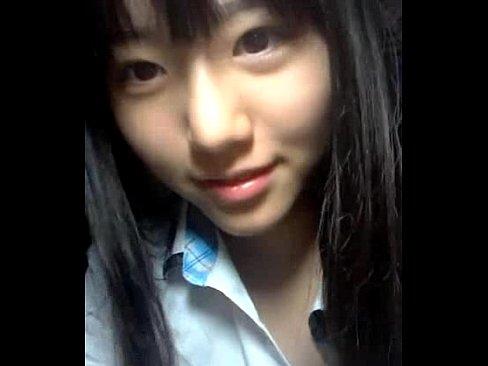 Asian Girl Mixed Wrestling