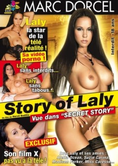 laly pictures videos in on dorcelclub