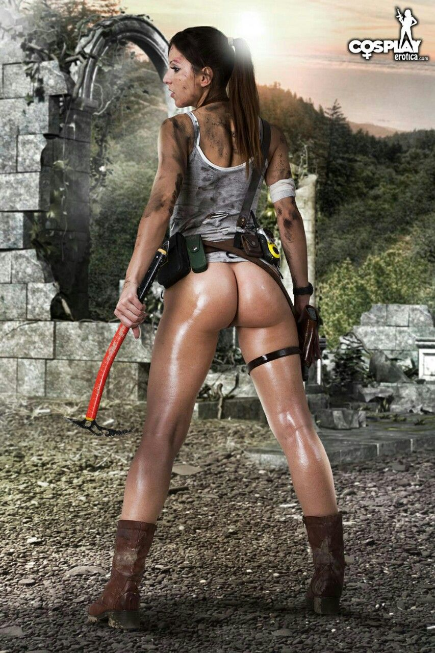 Lara Croft Porn Game - xxx lara croft hentai xxx - MegaPornX