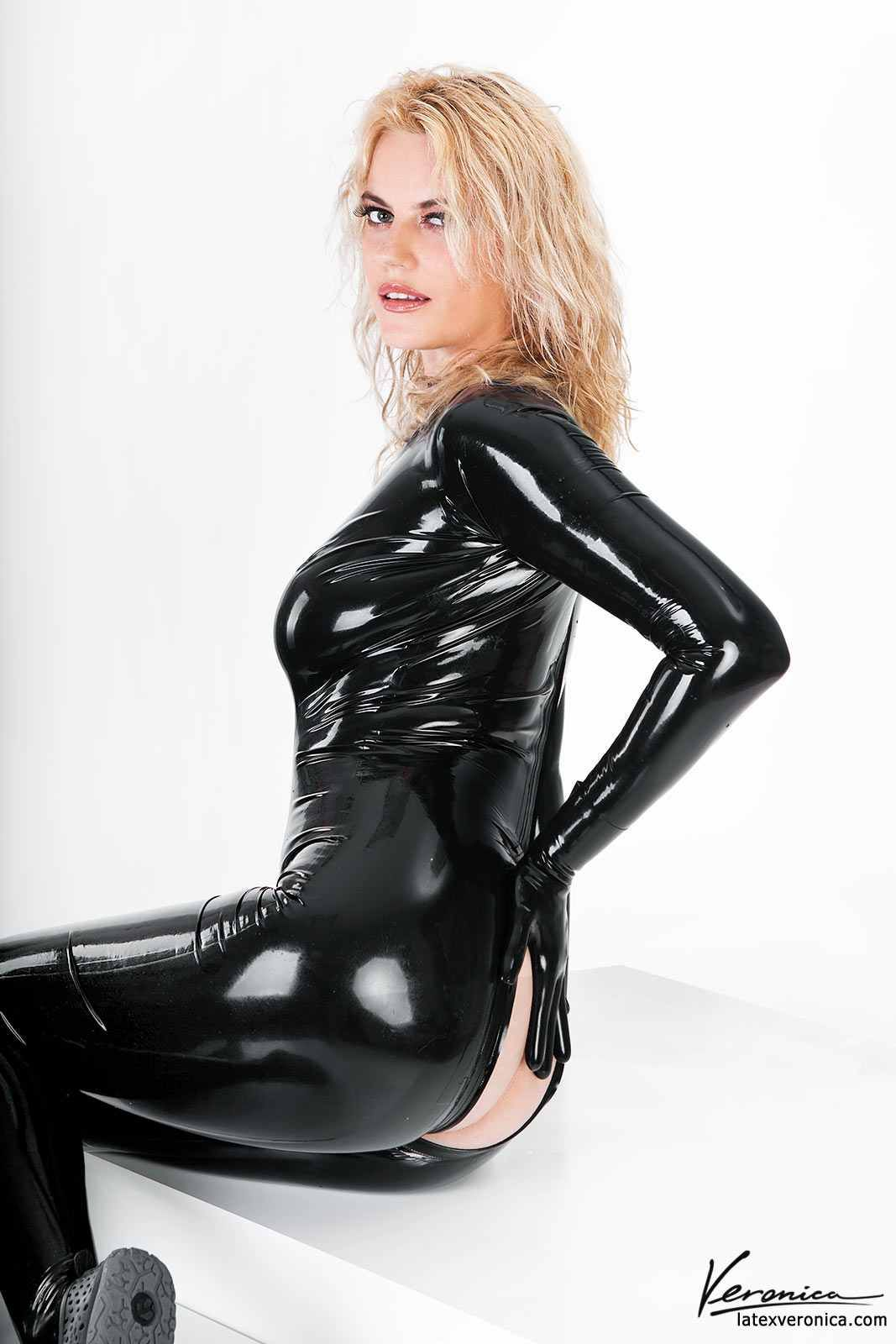 Bdsm latex tumblr