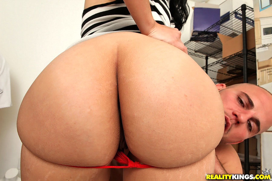 Fat Ass Big Tits Latina