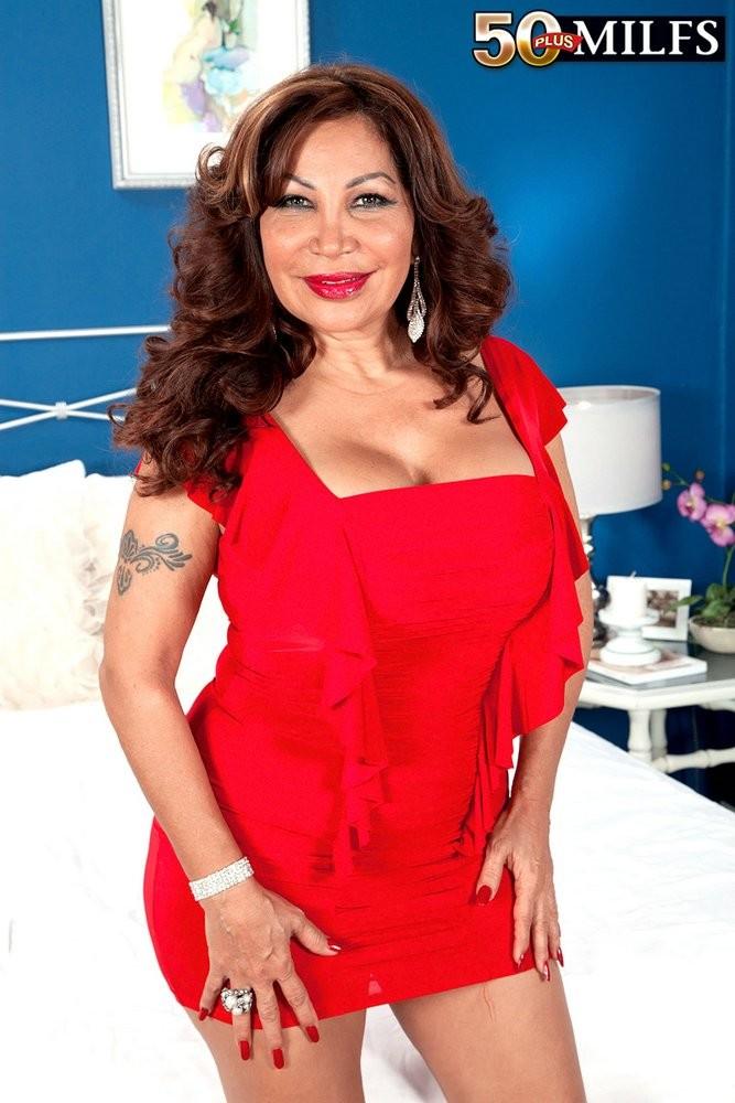 Mature big tits latina granny Latina Fuck A Bigassed Mature Latina Sandra Martines With Big Tits And Dicksucking Lips Porn Pic Xxx 1 Megapornx