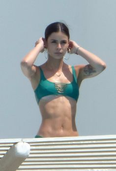 Lena meyer landrut nackt selfie internet