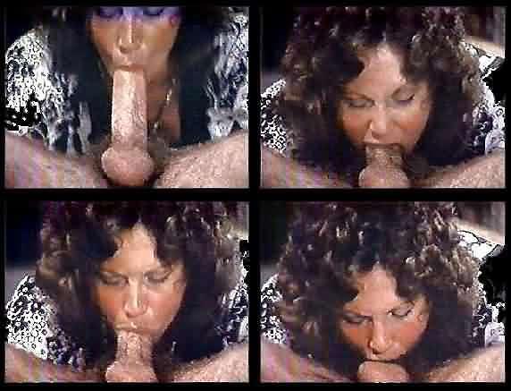 Linda lovelace deepthroat