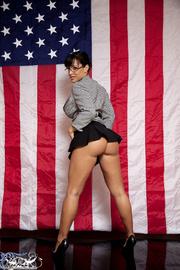 lisa ann american secretary naughty removes years ago pics