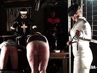 madame nicole madame sarka owk porn