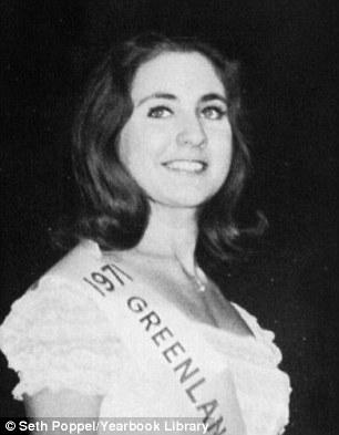 marla crider was an arkansas beauty queen who captured the heart of bill clinton even though