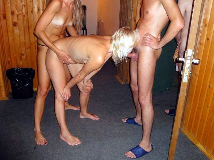 real amateur home vid wife swinger party