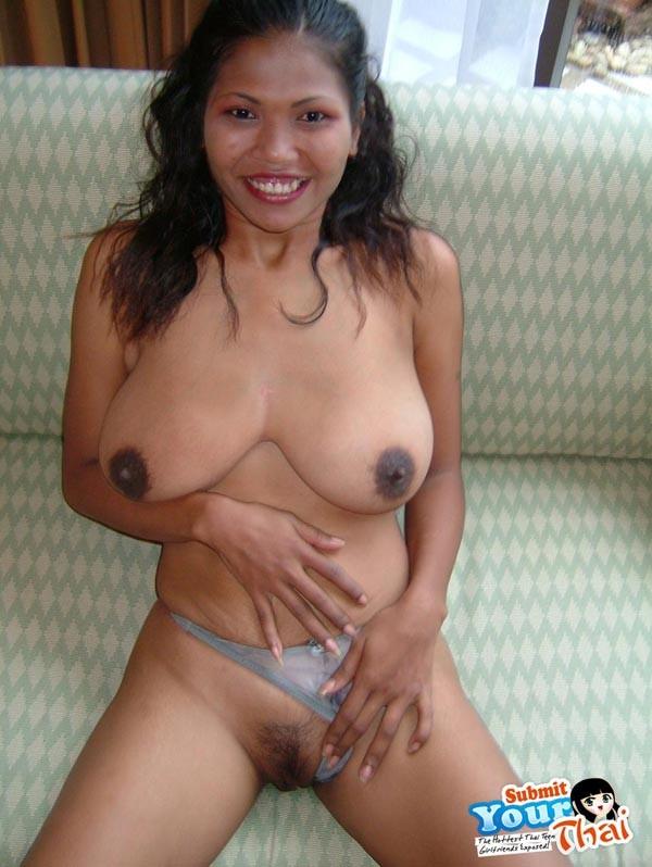 Big Tits Mature Brunette
