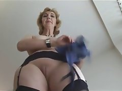 Realize, tease mature pussy consider, that you