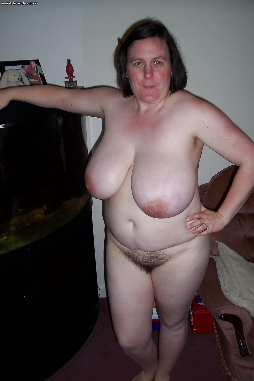 mature huge natural tits xxx