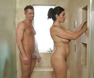 Nude Mature Massage