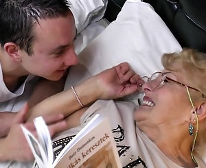 sex with old ladies videos