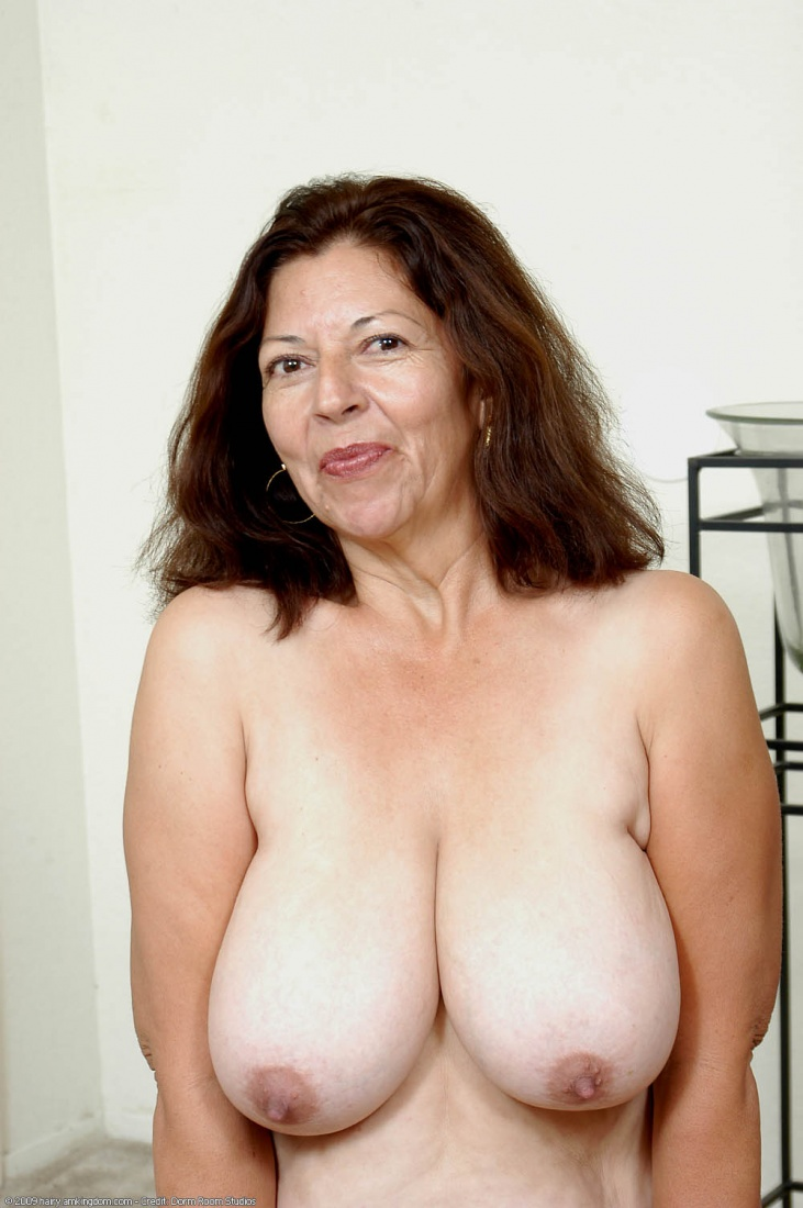 Threesome Big Natural Tits