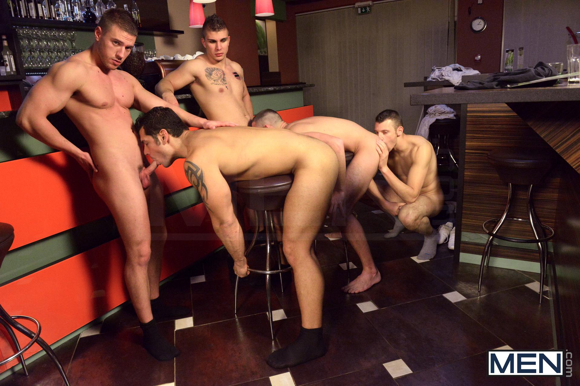 Съемки Гей Порно