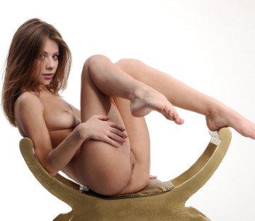 Michelle trachtenbergs nackt