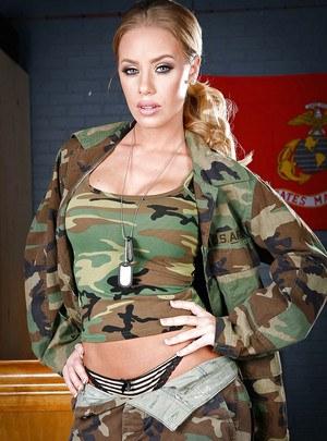 Girls Do Porn Army