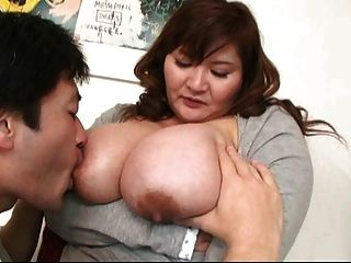 women sucking big boobs