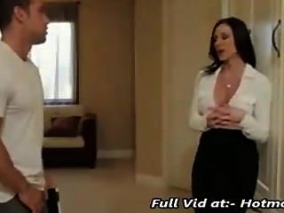 Mother not home father sex video
