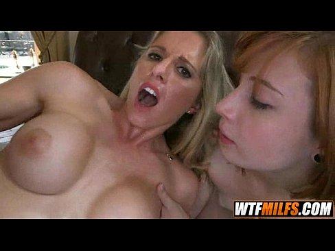 Mother Daughter Lesbian Orgasm