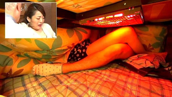 japanese mom aunt and son game show free porn video
