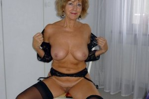 Porno Alte Damen