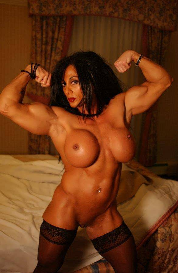 naked female bodybuilders with big tits big tits porn videos