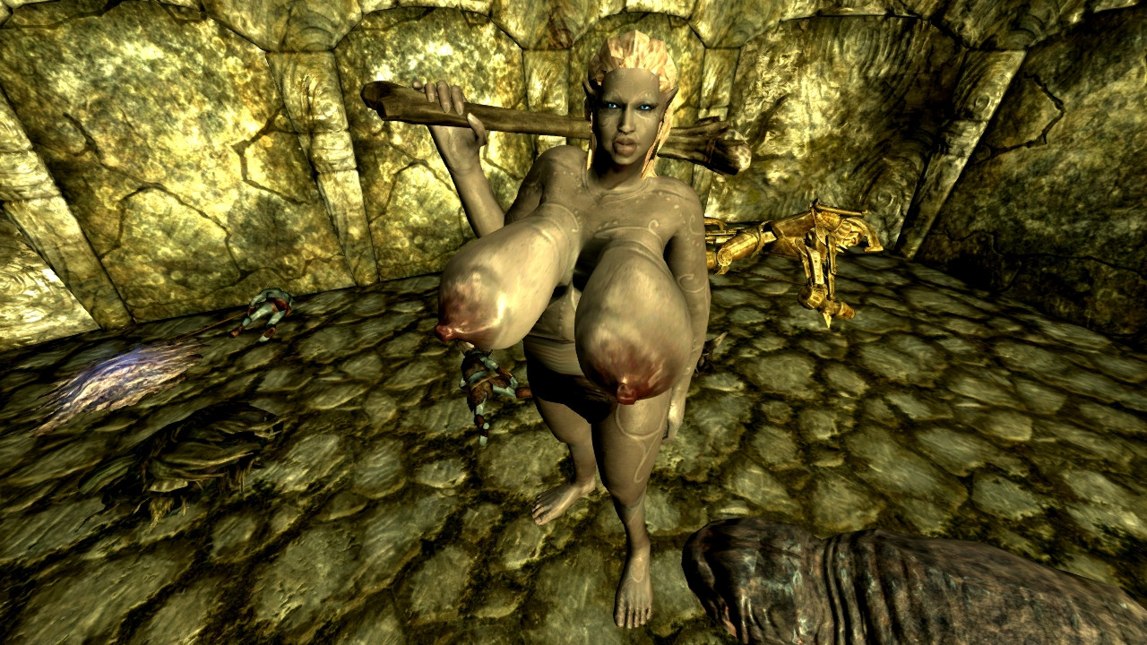 Have nude Adult skyrim mods pity, that